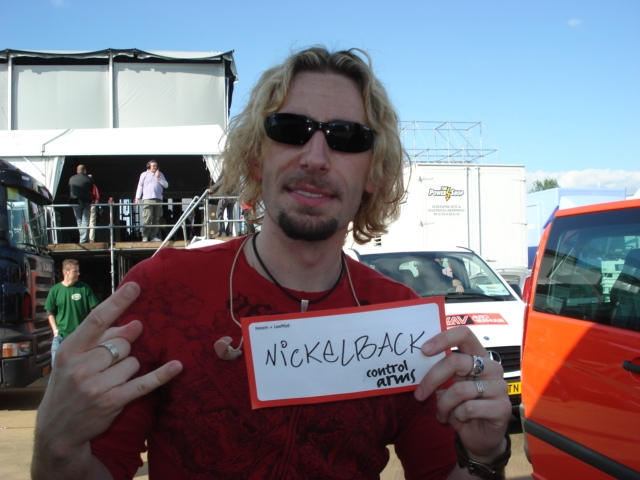 The Definitive Nickelback AlbumRanking