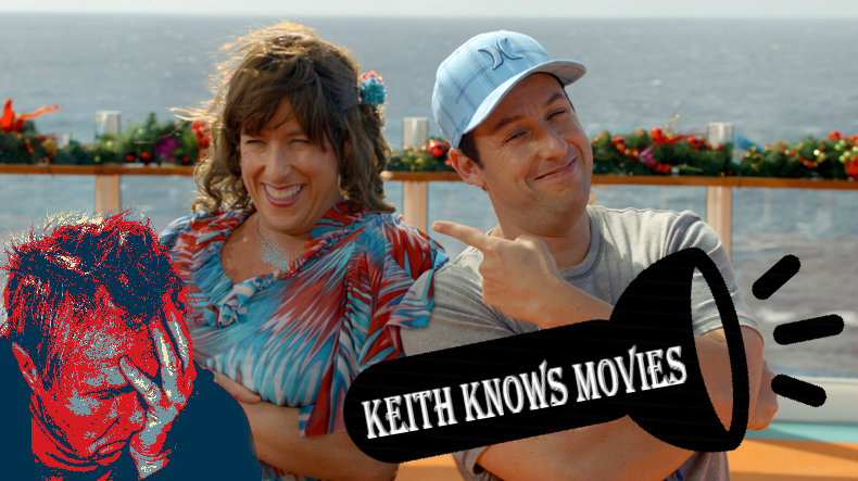Keith Knows Movies: Jack and Jill
